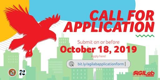 Call for Application: USeP AGILab Technology Business Incubation Program