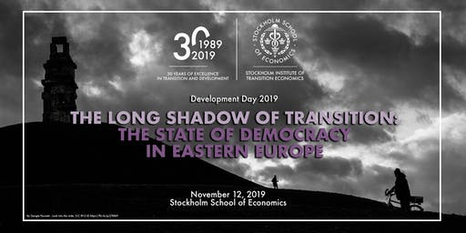 Development Day 2019: The State of Democracy in Eastern Europe