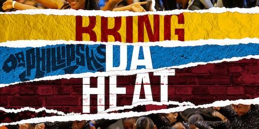 Bring Da Heat Dance & Step Competition Orlando
