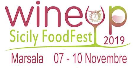 Cena concorso culinario ``La Medusa``. Villa Favorita biglietti