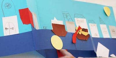 Laboratori per bambini - Christmas edition