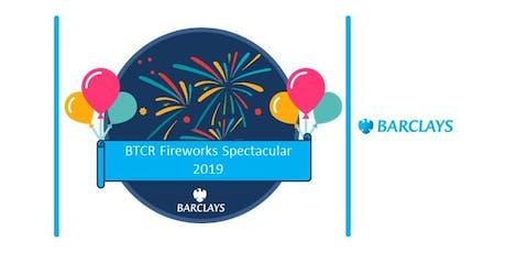 BTCR Fireworks Spectacular 2019 tickets