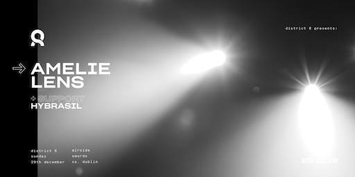 Amelie Lens + Hybrasil  at District 8