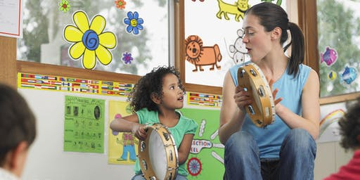 Join The Fastest Growing Sector As A Music Teacher