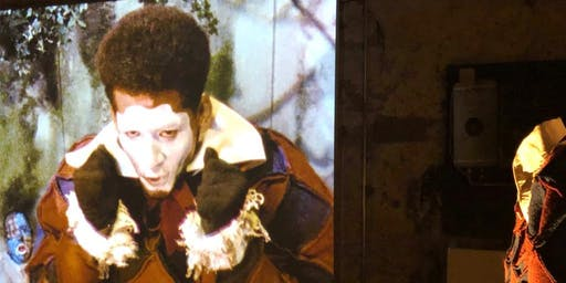 Art Licks: O' Pierrot, Tanoa Sasraku talk and screening