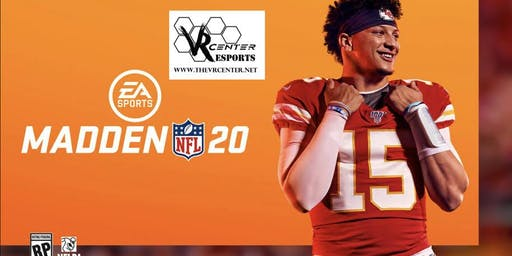 Madden 20 Tournament (XBOX)