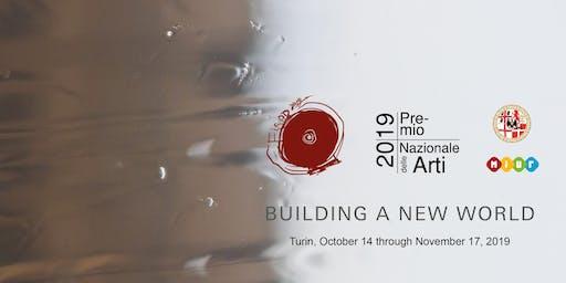 Cerimonia premiazione PNA e apertura FISAD/PNA prizegiving, FISAD opening