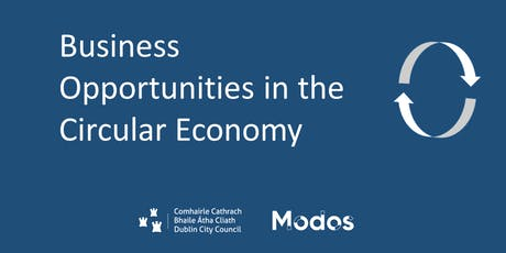Business Opportunities in the Circular Economy tickets