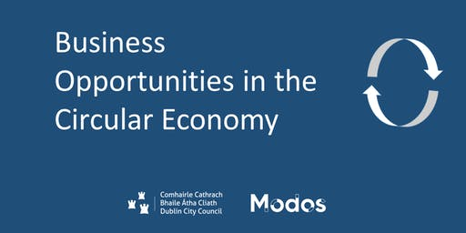Business Opportunities in the Circular Economy