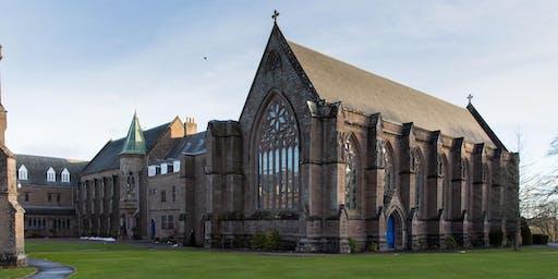 Glenalmond College Chapel - Remembrance Service
