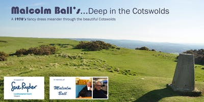 Malcolm Ball's...Deep in the Cotswolds