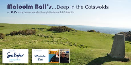 Malcolm Ball's...Deep in the Cotswolds tickets