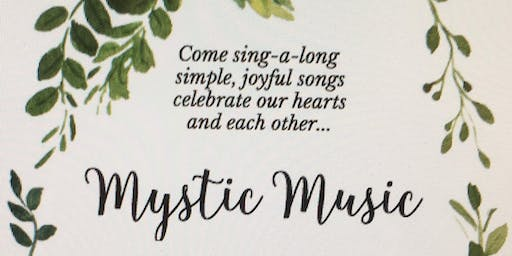 Mystic Music Sing-a-Long