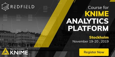 KNIME Analytics Platform Course