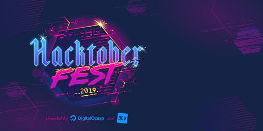 Hacktoberfest 2019 in Sydney