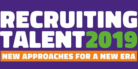 RECRUITING TALENT in Nottinghamshire - Gedling 19/11/19 tickets