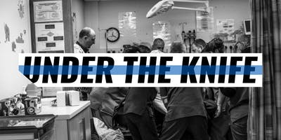Under The Knife Film Screening + Q&A