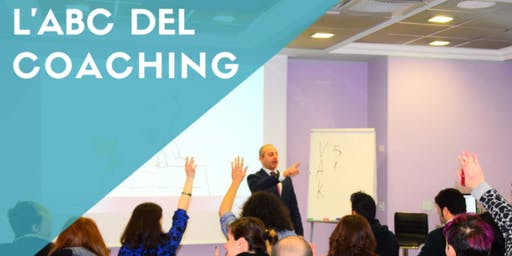 L'ABC del Coaching - evento gratuito Frosinone