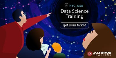Data Science Training with Real-Life Cases: NYC