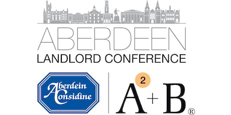 Aberdeen Landlord Conference 2019 tickets