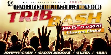 Trib Bash 2020 - Letterkenny tickets