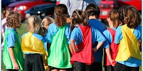 Girls Primary Football Festival tickets