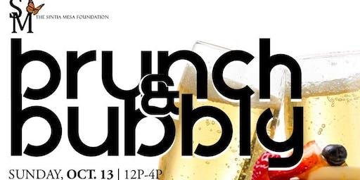 #Brunch&Bubbly    The Sintia Mesa Foundation Farewell Brunch