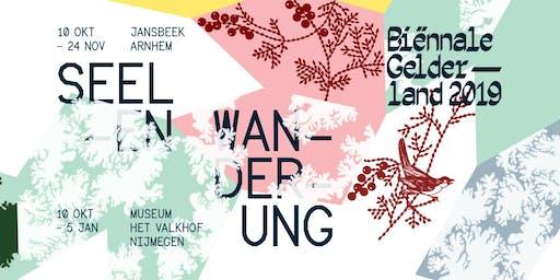 ZO 24 NOV | Arnhem | Instaprondleiding Biënnale Gelderland