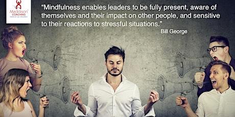 Mindful Leadership tickets