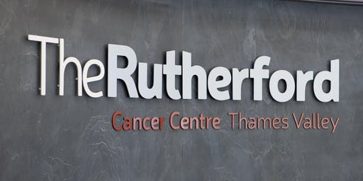 Rutherford Cancer Centre Thames Valley Open Day