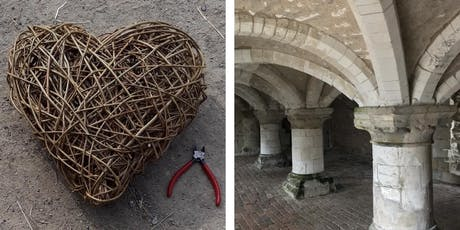 Willow weaving workshop tickets