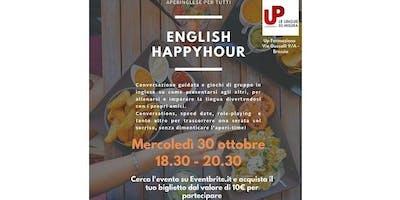 ENGLISH HAPPYHOUR