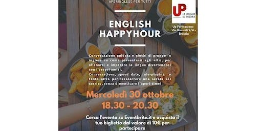 ENGLISH HAPPYHOUR