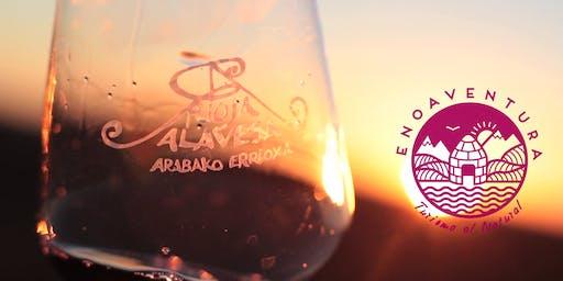 Rioja en V.O. Especial Vendimia