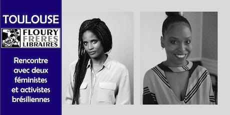 Féminisme noir et Empowerment billets