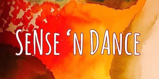 Sense 'n Dance