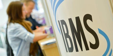 IBMS in Scotland AGM & Scientific Meeting 2019 tickets