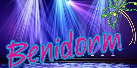Benidorm Christmas Show tickets