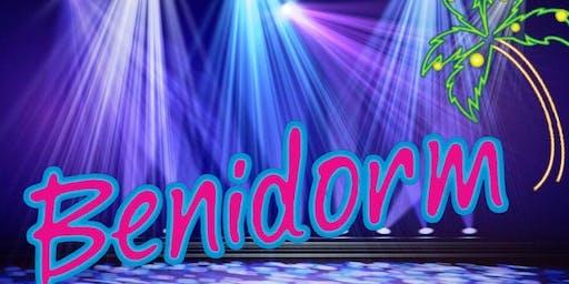 Benidorm Christmas Show