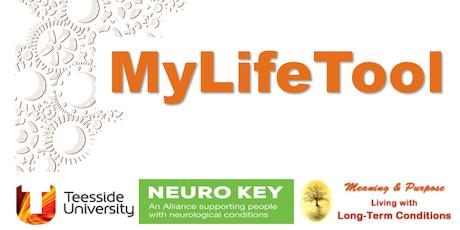 MyLifeTool launch tickets