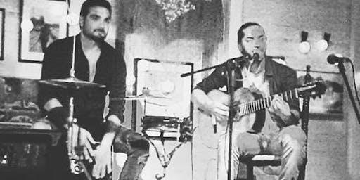 """""""Tambaleo"""" (Concerts """"Els Flamencs de Girona"""")"""