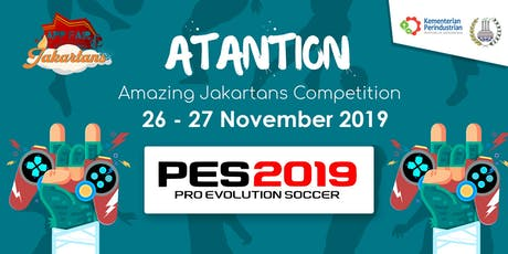 PES COMPETITION - APP FAIR 2019 - POLITEKNIK APP JAKARTA tickets