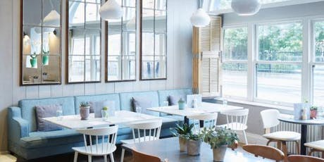 WOMEN'S COWORKING DAY at PIMLICO ROAD tickets