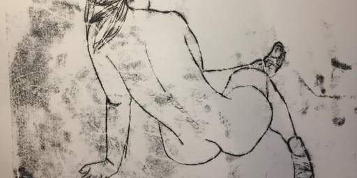 Drink and Draw Life Printing -  3 Dec