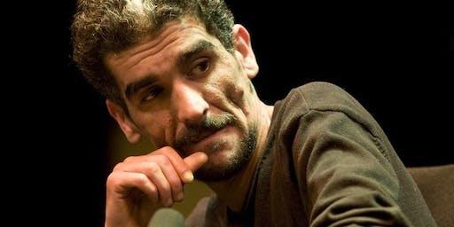 Rencontre littéraire avec El-Mehdi Acherchour