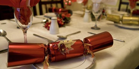 Fund Raising Christmas Dinner to build a classroom in Malawi tickets