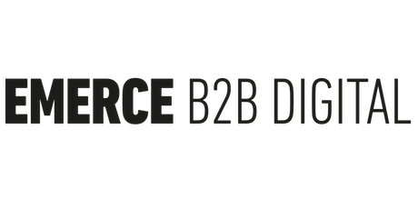 Emerce B2B Digital 2020 tickets