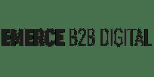 Emerce B2B Digital 2020