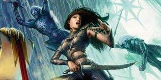 Dungeons & Dragons - Stormguardians