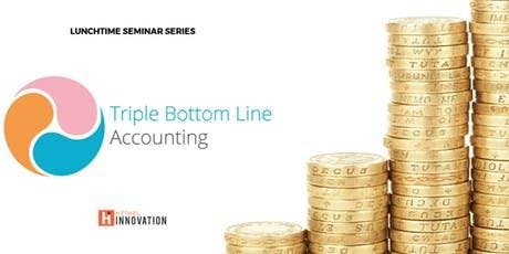 Finance Models and Budgeting- Triple Bottom Line Accounting tickets